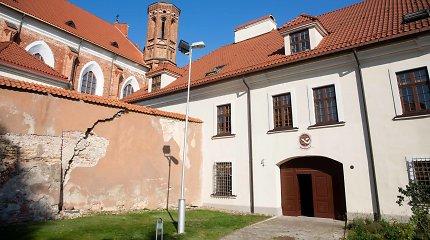 Kuo išskirtinis ir ką Lietuvoje veikia ordinas, kurio įkūrėjo vardą pasirinko popiežius?