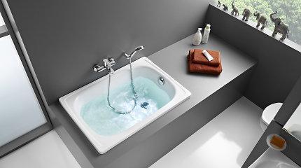 Jaukaus vonios kambario sukūrimo taisyklės: svarbu ne tik dizainas
