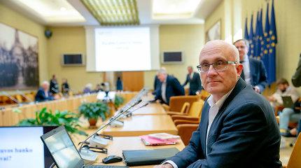 Bliūkšta S.Jakeliūno kova: prokuratūra negins viešojo intereso dėl VILIBOR, nerado teisinių argumentų