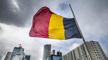 Pietų Korėjoje dėl užpuolimo apklausta Belgijos ambasadoriaus sutuoktinė