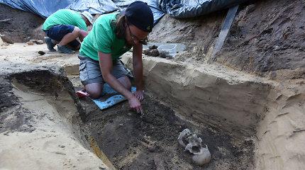 Archeologai papasakos apie Gedimino kalno paslaptis ir šimtmečio atradimą