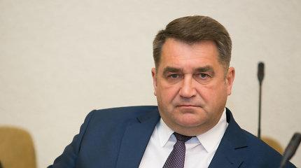 STT sulaikė Kupiškio rajono merą D.Bardauską