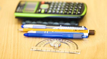 Dešimtokams ir jaunesniems šįmet egzaminų nebus: pinigai užduotims rengti – į balą?