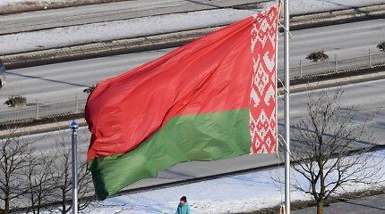 """""""Klaipėdos nafta"""" pasirengusi importuoti naftą Baltarusijai"""