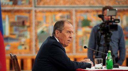 Maskva: Saugumo Tarybos nariai sutarė surengti vaizdo konferenciją dėl viruso