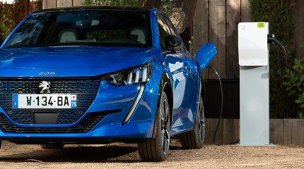 Elektromobiliai – krūva iššūkių autoservisams