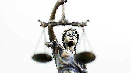 Teismų valdžia sprendžia, ką daryti su Lazdijų rūmais: dirba 3 teisėjai ir 4 valytojos