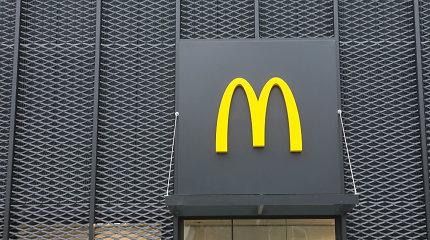 """""""Savanoriški santykiai"""" su darbuotoja """"McDonald's"""" generaliniam direktoriui kainavo darbą"""