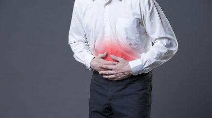 Pilvo sienos išvaržos: dėl ko jos atsiranda, kaip gydomos ir kada reikia važiuoti į priimamąjį? Chirurgo komentaras