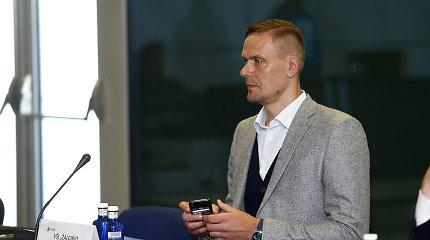 Robertas Javtokas į savo Eurolygos dešimtmečio komandą įtraukė ir vieną lietuvį