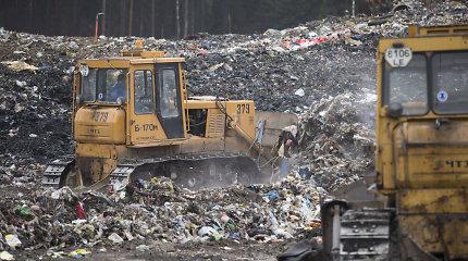 Seime stumiama iniciatyva uždrausti atliekų deginimą – opozicija bando priešintis