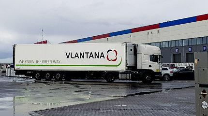 """Vairuotojų išnaudojimu kaltinta lietuvių """"Vlantana Norge"""" priversta trauktis iš Norvegijos"""