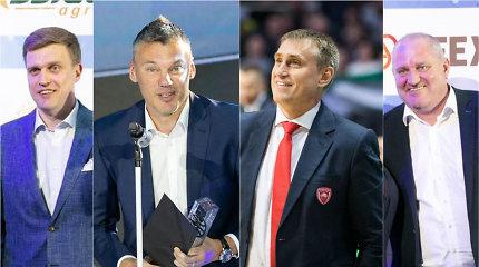 LKL trenerių karuselė: skambūs praradimai ir naujų kandidatų intrigos