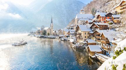 Nuostabaus grožio Alpių kaimelis maldauja turistų nebevažiuoti: kur vykti vietoj jo?