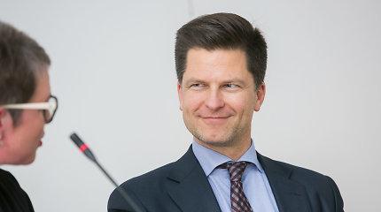 """LAT: D.Udrys iš """"Go Vilnius"""" atleistas teisėtai, bet procedūros buvo pažeistos"""