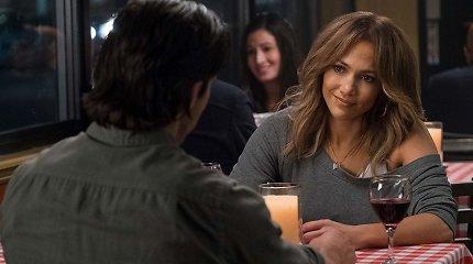 """Romantinė komedija """"Antrasis šansas"""" su Jennifer Lopez"""