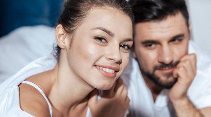 Dermatologė atskleidė, kaip sustiprinti miego įtaką grožiui ir kokias priemones rinktis