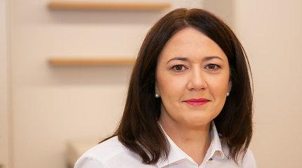 """""""Maxima"""" vadovė Kristina Meidė: kokie 5 žingsniai padės įkopti į viršukalnę?"""