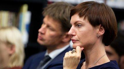M.Garbačiauskaitė-Budrienė: LRT įstatymas negali būti keičiamas skubotai