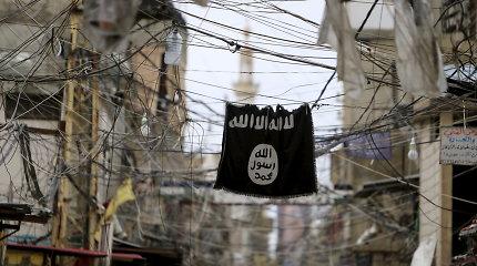 Irake mirties bausme nuteisti jau devyni džihadistai iš Prancūzijos
