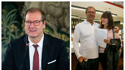 Teismas padėjo tašką: V.Uspaskichas ir J.Blažytė turės sumokėti mokesčius valstybei – 241 tūkst. eurų