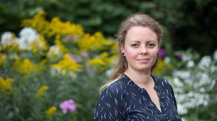 """Psichologė Anna Vinkovskienė: """"Nustokime elgtis su savimi kaip su daiktu, kurį reikia pataisyti"""""""