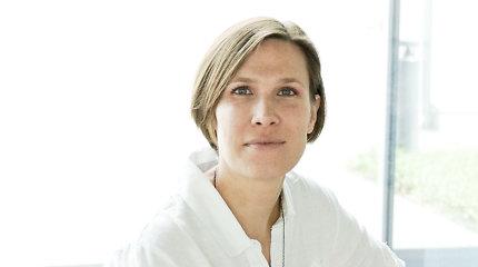 """Priešnuodžių autizmui ieškanti Urtė Neniškytė: """"Šeštoje klasėje supratau, kad būsiu mokslininkė"""""""