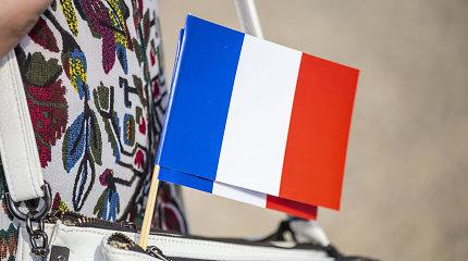 Prancūzijos BVP 2020 metais smuks 9–10 proc., prognozuoja centrinis bankas