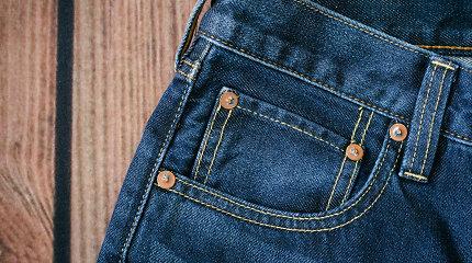 Kaip teisingai skalbti džinsus? Efektyvūs patarimai