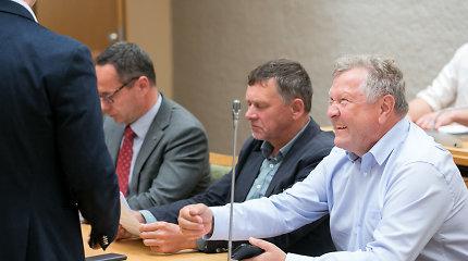 Kas dosnesnis: ūkininkas K.Starkevičius prašo 54 mln. eurų ūkininkams