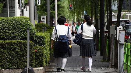 Kai streso mažiau: Japonijoje per pandemiją pagerėjo liūdna statistika