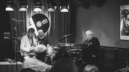 """9-ajame """"Vilnius Jazz"""" festivalyje lietuvių koncertai – kokių dar nebuvo"""