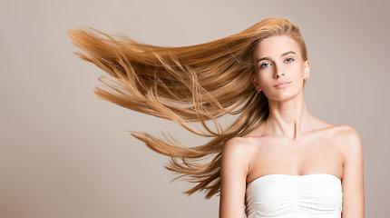 Plaukų stilistas J.Proškevičius – apie tai, kas trukdo ir padeda užsiauginti plaukus