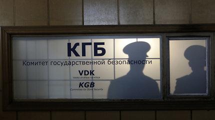 Seimo komitetas nepritarė siūlymui viešinti prisipažinusių KGB agentų pavardes