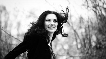 Vilma Raubaitė – apie kryžiumi įvertintą velnio vaidmenį ir kitas teatrines patirtis