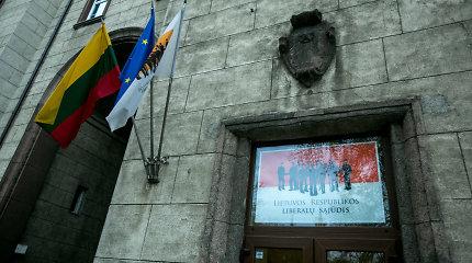 Liberalai nepasiduoda: VRK išvadą dėl neteisėtai priimtos paramos skundžia teismui
