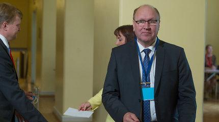 Estijos vyriausybė nepritarė dvigubos pilietybės įstatymo projektui
