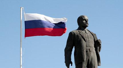 """20 bolševikinio perversmo """"laimėjimų"""""""