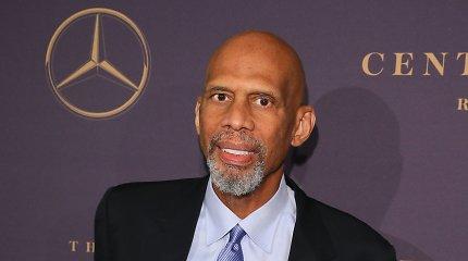 NBA legenda atskleidė, jog serga onkologine liga
