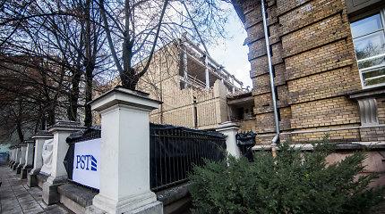 Dovana vilniečiams: pradėti Vrublevskių bibliotekos rekonstrukcijos darbai