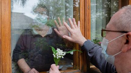 """Psichologė I.Vasionytė – apie saviizoliaciją: """"Reikėtų priminti sau, kad izoliuodamasis aš padedu visuomenei"""""""