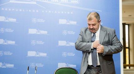 Trišalei tarybai pirmininkaus Artūras Černiauskas