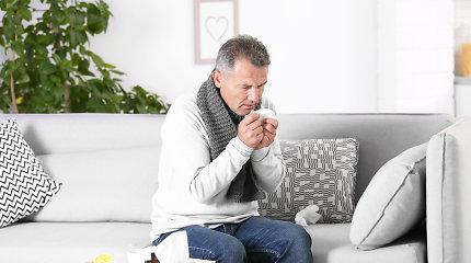Santaros klinikų gydytoja perspėja: anūkų nešiojama infekcija gali pražudyti senelius