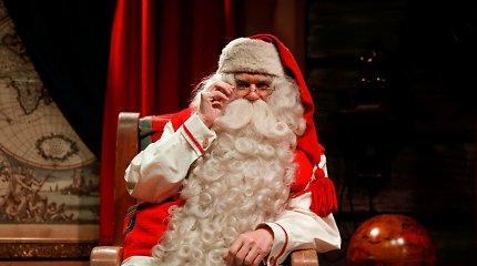 15min paaiškina: iš kur atsirado Kalėdų Senelis?