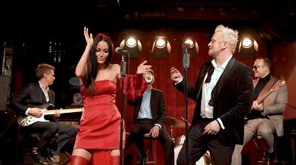 """Vieno koncerto negana – """"Biplan"""" skelbia papildomą """"Džiaze tik merginos"""" pasirodymą su Karina Krysko"""