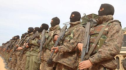 Tunisas: per antiteroristinį reidą buvo nukautas džihadistų vadeiva