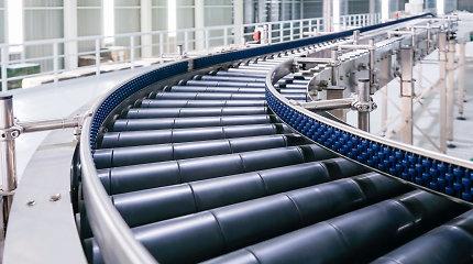 ISM: automatizacijai atspariausios darbo vietos – Neringos savivaldybėje, didžiausioje rizikoje – Kalvarijos