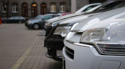 Tyrimas 7-iose Europos šalyse: FNTT smogė ir Kauno automobilių prekeiviams