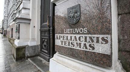 Teismo verdiktas: Kaunas neteisėtai savo įmonei pavedė prižiūrėti želdinius