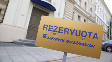 EBPO: kurti transporto holdingą Lietuvoje – netikslinga